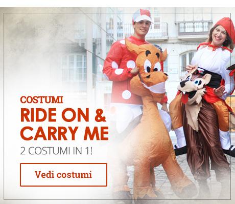 Costumi Carry Me