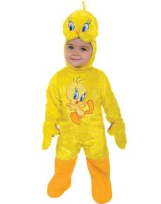 Costume Titti bebè