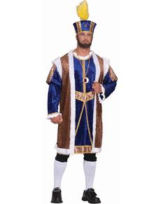 Costume da Enrico VIII taglia extra grande