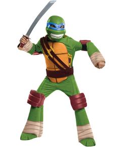 Costume Leonardo Tartarughe Ninja da bambini