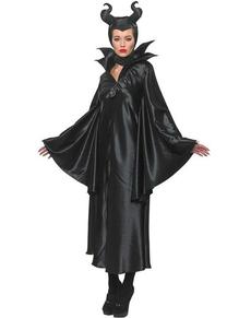 Costume da Strega Malefica da donna