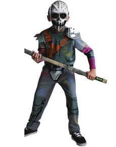 Costume da Casey Jones Tartarughe Ninja da bambino