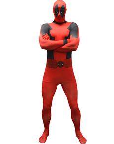 Costume Deadpool Classic Morphsuit