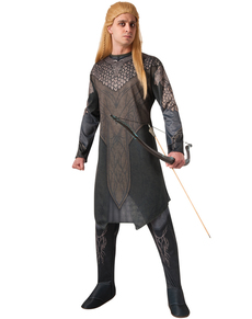 Costume Legolas The Hobbit uomo