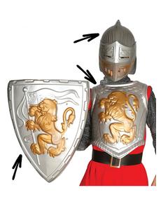 Set medievale infantile
