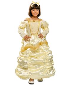 Costume da principessa roccocò per bambina