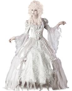 Costume da contessa fantasma per donna