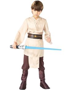 Costume Jedi Knight da bambino